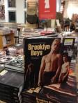 BrooklyBoysatStrand